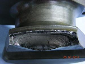 Ingenieurbüro Ruhnau - Motorschaden Gutachten - Kurbelwellenbruch